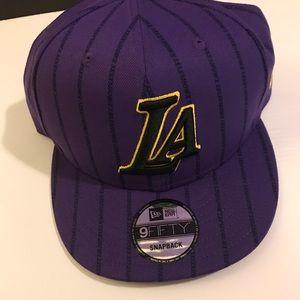 New era 9fifty L.A Lakers SnapBack